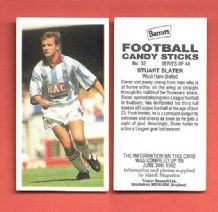 West Ham United Stuart Slater 32
